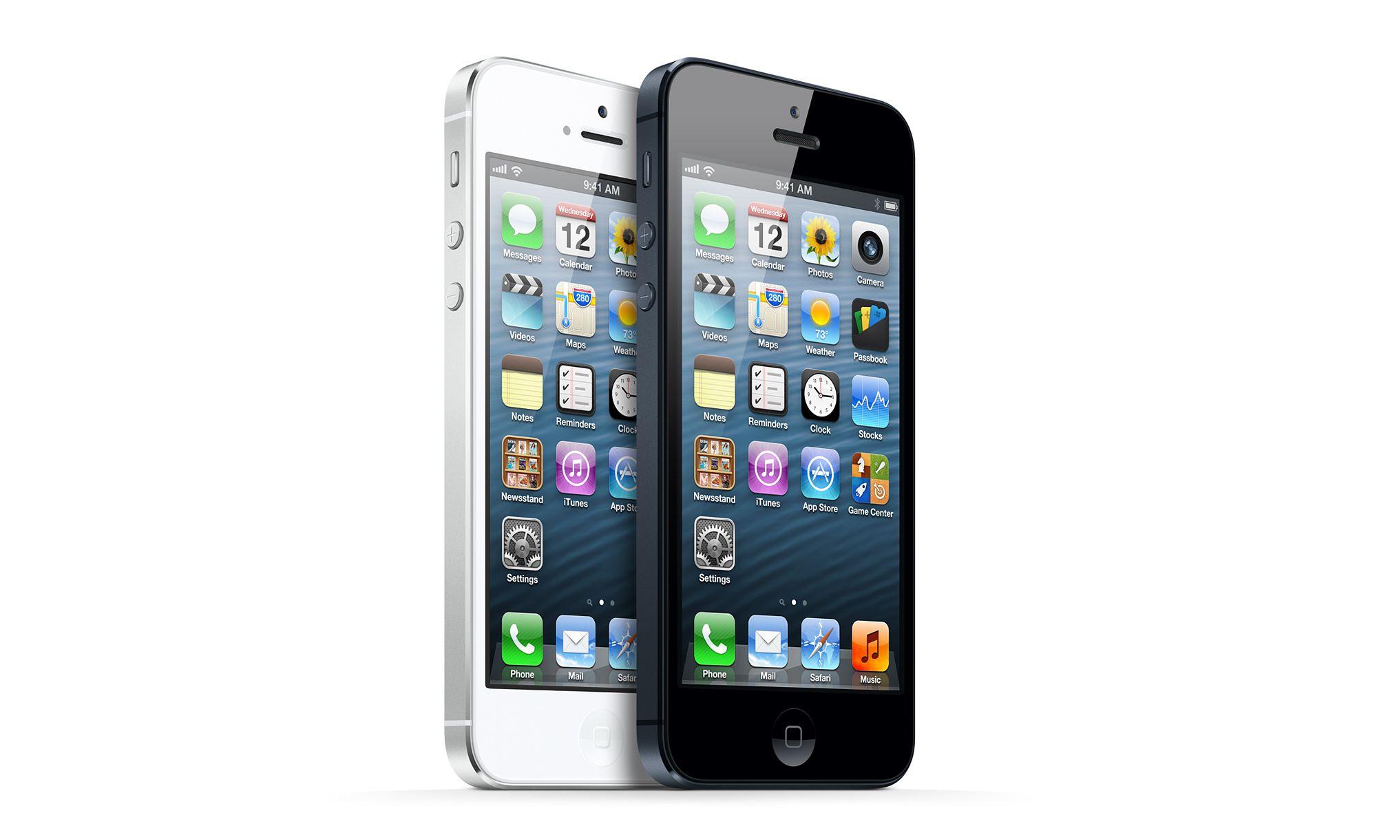 [쿠도 칼럼] 아이폰 5: 멋진 제품과 혁신 사이의 괴리감