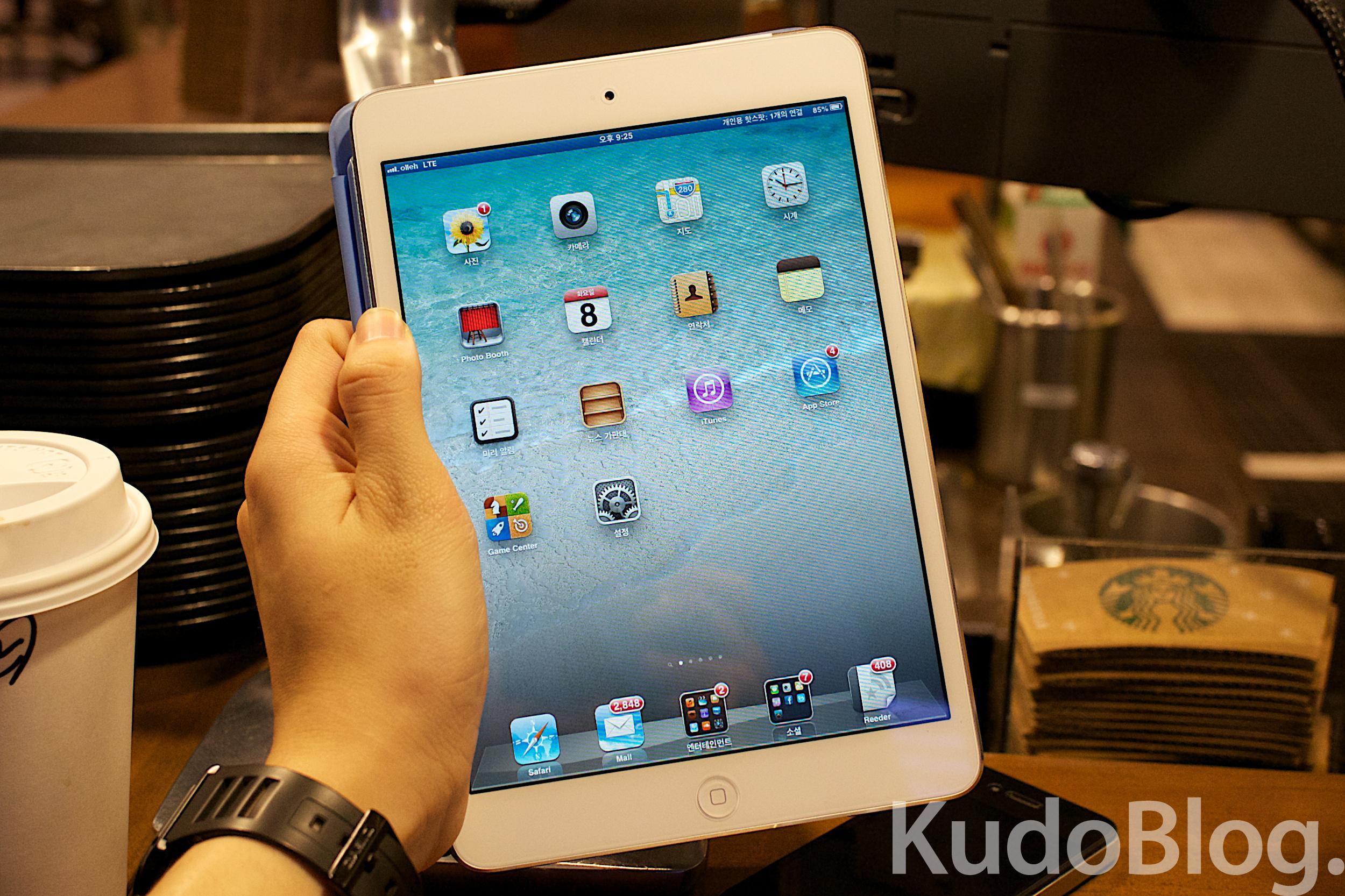 [2012 결산] Gadgets.