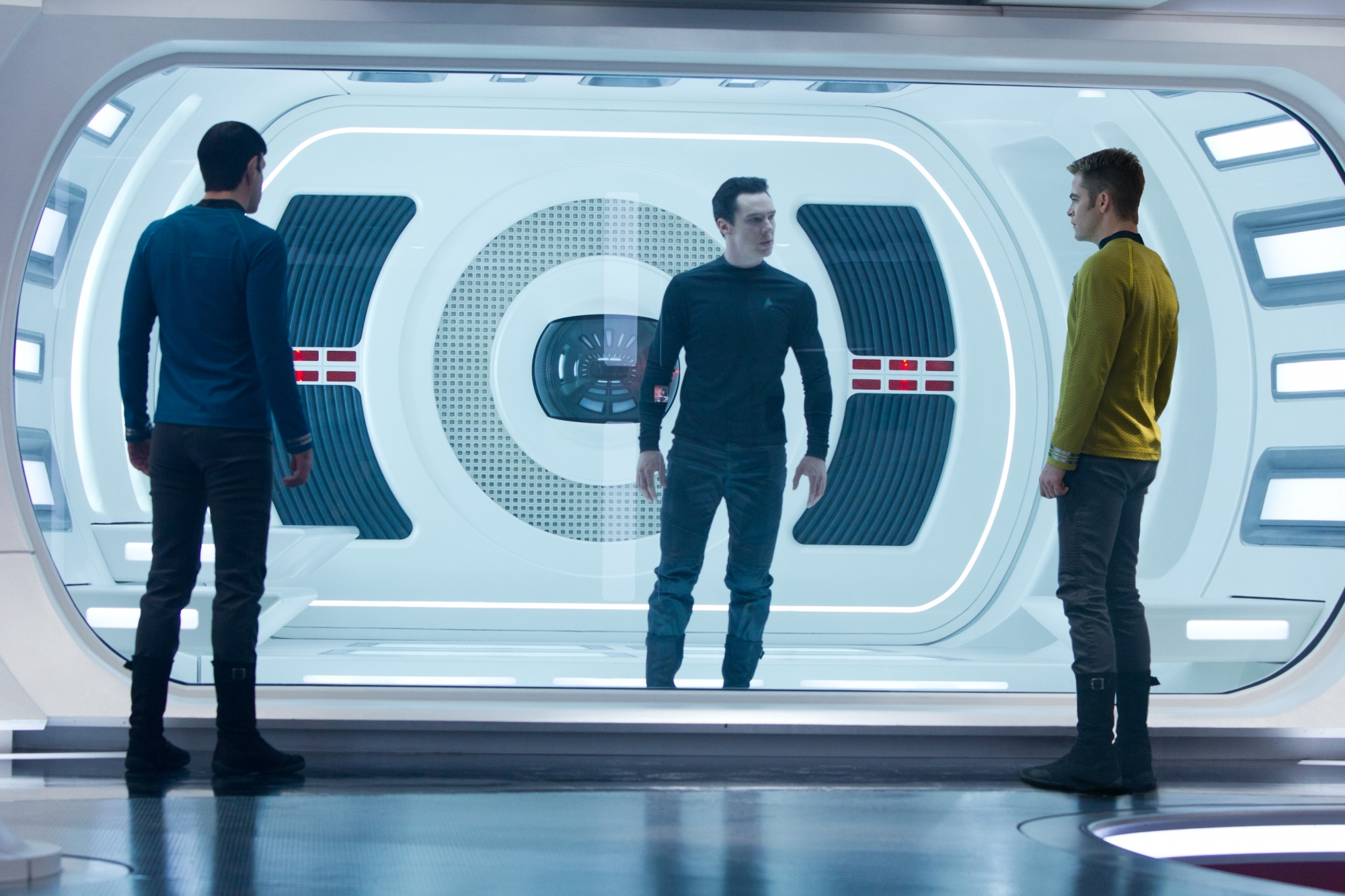 KudoReview: Star Trek Into Darkness (스타 트렉 다크니스)