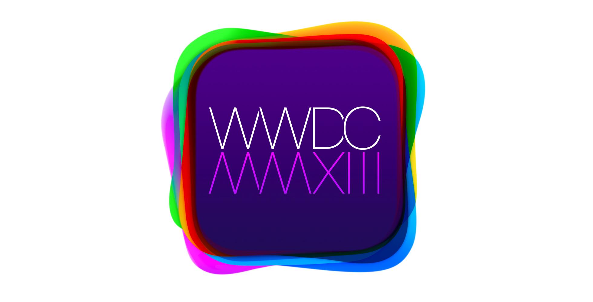 WWDC 2013 이벤트 후기
