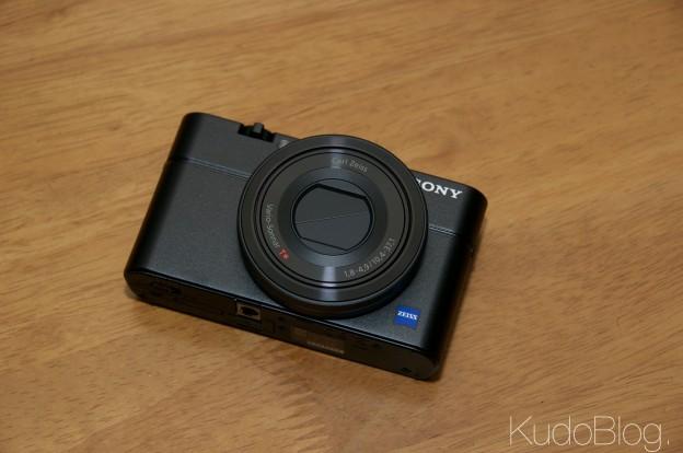 KudoPhotos: Sony DSC-RX100