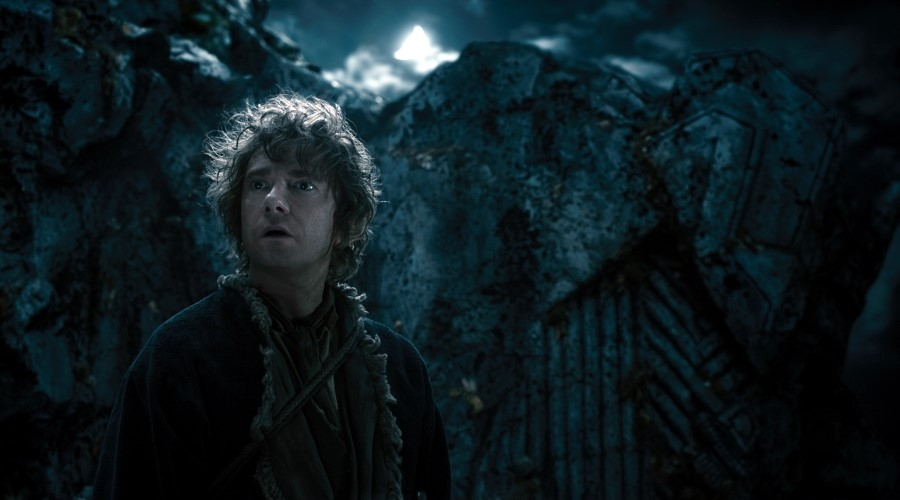 KudoReview – The Hobbit: The Desolation of Smaug (호빗: 스마우그의 폐허)